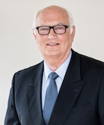 Wolfgang FethEintritt in die Brüderschaft 1993Ältermann seit 2016