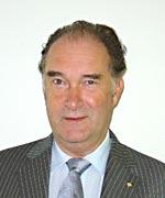Werner LeuchtenbergerEintritt in die Brüderschaft 1984Ältermann seit 20081. Vizepräsident seit 2016