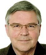 Christian OhrtEintritt in die Brüderschaft 1984Oberschaffer 1999-2002Ältermann seit 2014