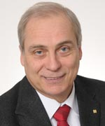 Detlef WallerEintritt in die Brüderschaft 1992Ältermann seit 20102. Vizepräsident seit 2016