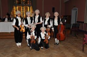 Das Mozartorchester