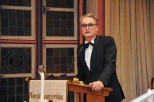 Festredner Andreas Rieckhof