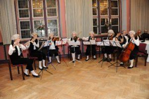 Das Mozart-Orchester
